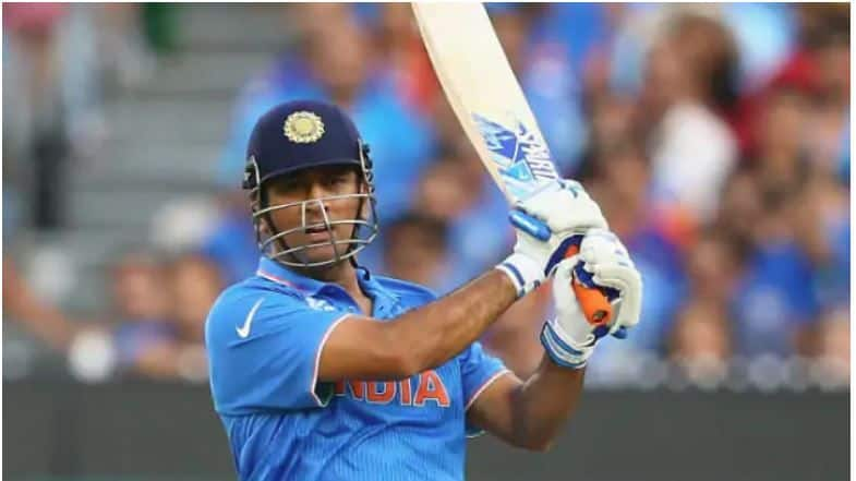 Arun Pandey: MS Dhoni has no immediate plans to retire