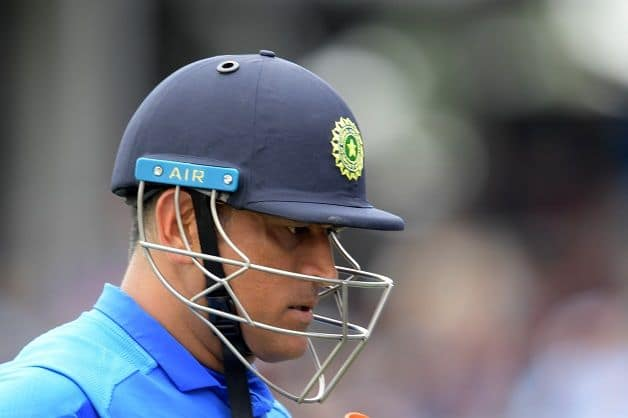 MS Dhoni, India, World Cup, ICC World Cup 2019