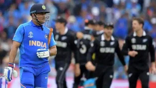 IND vs NZ: MS Dhoni deserves disgraceful exit, says Pakistan minister Fawad Chaudhry