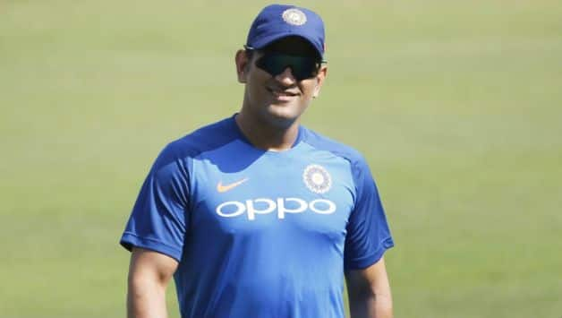 You can't ignore him just like that, Munaf Patel on MS Dhoni