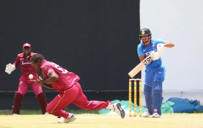 India A vs West Indies A: Manish Pandey 100, Krunal Pandya 5/25 give visitors unassailable series lead