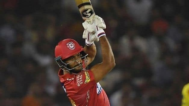 Cricket World Cup 2019: Mayank Agarwal to join Indian team on Wednesday