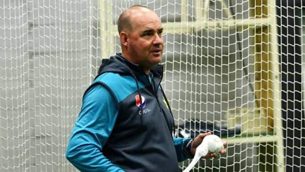Cricket World Cup 2019: Mickey Arthur wants ICC to consider head to head record instead of net run rate