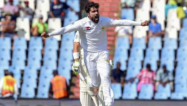 Mohammad Amir is planning to obtain British Passport, says sources