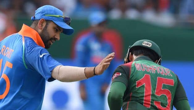 ICC World Cup 2019: India win toss, opt to bat first vs Bangladesh