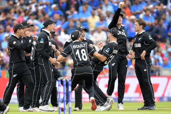 From Kane Williamson to uncapped Tom Blundell, New Zealand's World Cup squad to share prize money equally