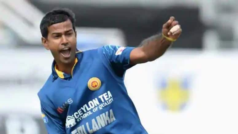 Nuwan Kulasekara Retires From International Cricke with immediate effect