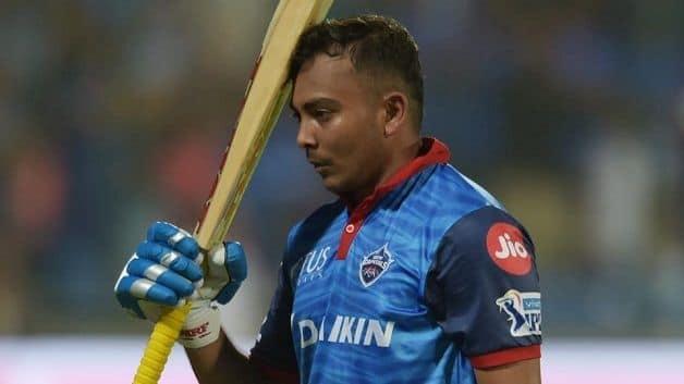 India, Prithvi Shaw, Mumbai, Delhi Capitals, Indian Premier League, IPL 2019, BCCI