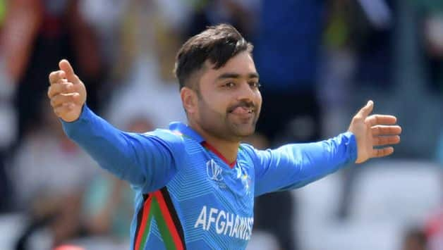 Always great to play and be with Indian cricketers: Rashid Khan