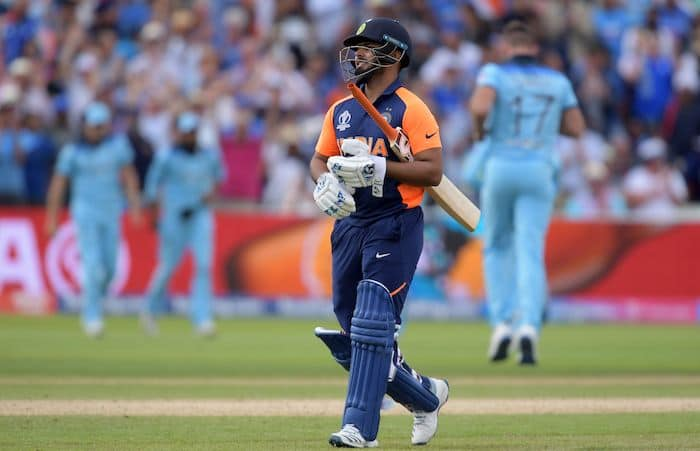 Rishabh Pant: I loved batting at No 4 during World Cup