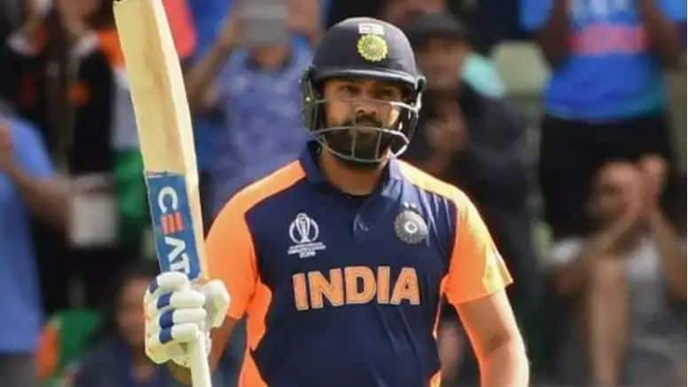 ICC CRICKET WORLD CUP 2019: Distractions will happen, I try to stay away: Rohit on Jadeja-Manjrekar episode