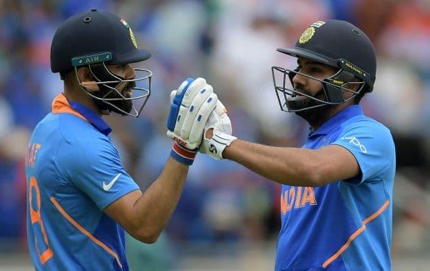 India vs Sri Lanka, India. Sri Lanka, Rohit Sharma, Virat Kohli, Sanjay Bangar, ICC World Cup 2019, World Cup