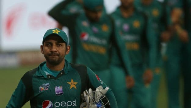 ICC Cricket World Cup 2019: We played excellent cricket but could not go into the semifinals: Sarfraz Ahmed
