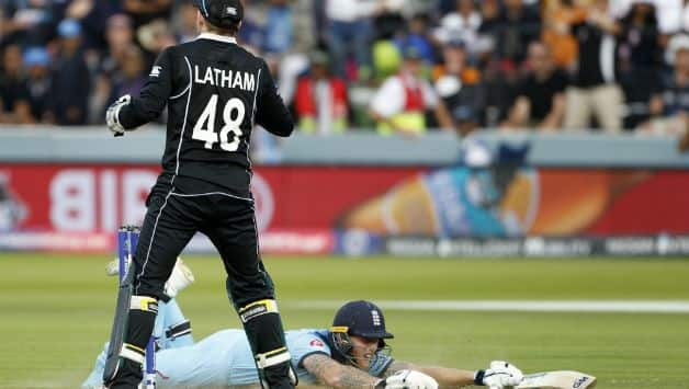 Former international umpire Simon Taufel reveals a grave error during New Zealand vs England Final match