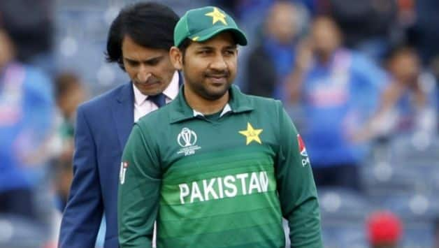 Let's not say that India lost on purpose against England says Sarfaraz Ahmed