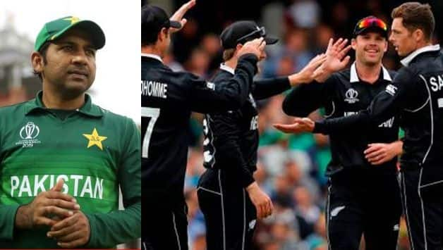 World Cup 2019: Pakistan officially out, New Zealand qualifies for semi-final