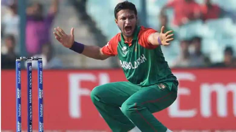 Bangladesh Premier League 2019 (BPL): Shakib Al Hasan to Play for Rangpur Riders