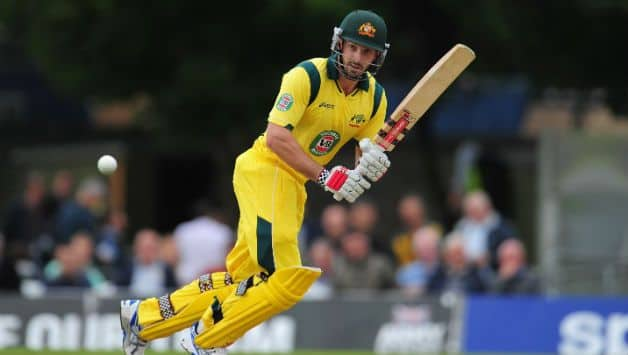ICC CRICKET WORLD CUP 2019: Shaun Marsh ruled out of tournament due to fractured arm
