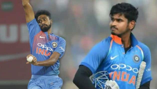 India A vs West Indies A: Shreyas Iyer, Khaleel Ahmed guide India to 65 run win