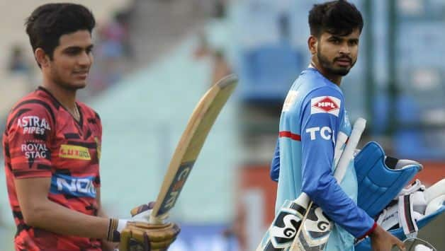 Shubman Gill or Shreyas Iyer could be perfect answer to No. 4 conundrum