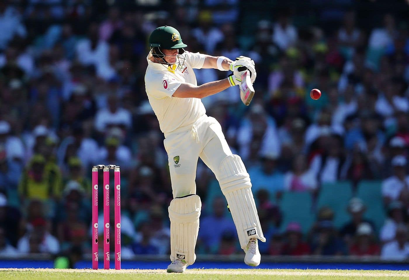 Ashes 2019: Steve Waugh sounds Steve Smith warning to England ahead of first Test