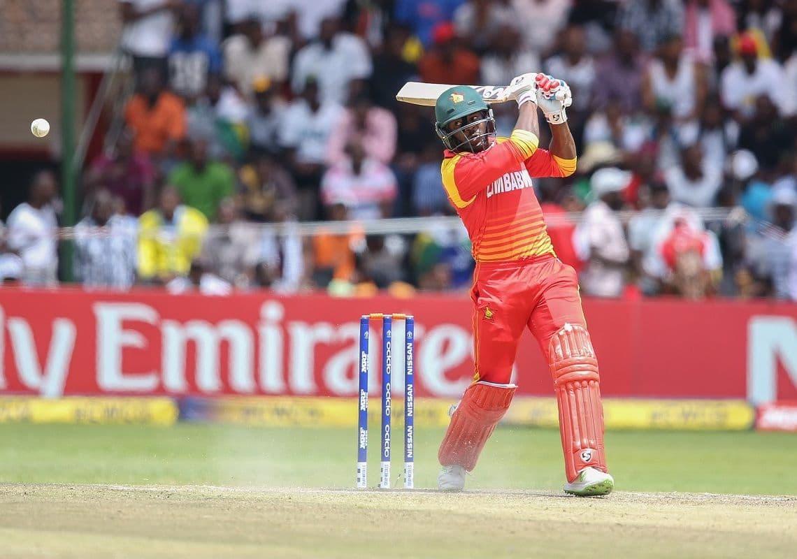 Zimbabwe Cricket suspended: Solomon Mire retires from international cricket