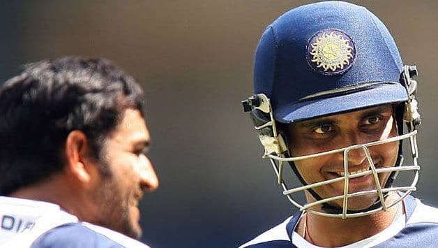 IND vs ENG:  Sourav Ganguly says I can't explain MS Dhoni batting approach