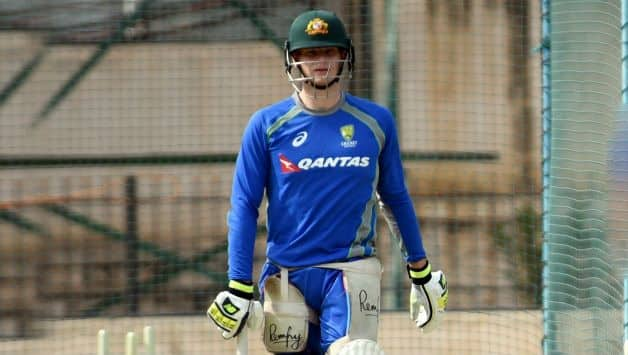 pre-Ashes trial match: Steve Smith, Matthew Wade to face Mitchell Starc, Pat Cummins