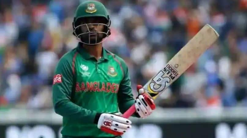 Tamim Iqbal believes colombo is safe to play cricket after Easter blasts
