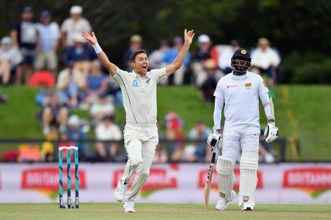Sri Lanka vs New Zealand: World Test Championship is added incentive for Black Caps and Trent Boult