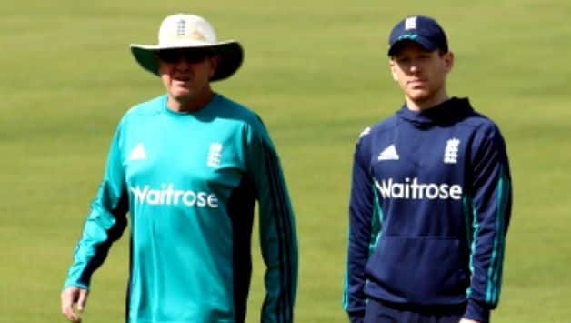 ICC Cricket World Cup 2019: Coach Trevor Bayliss believes England have a point to prove