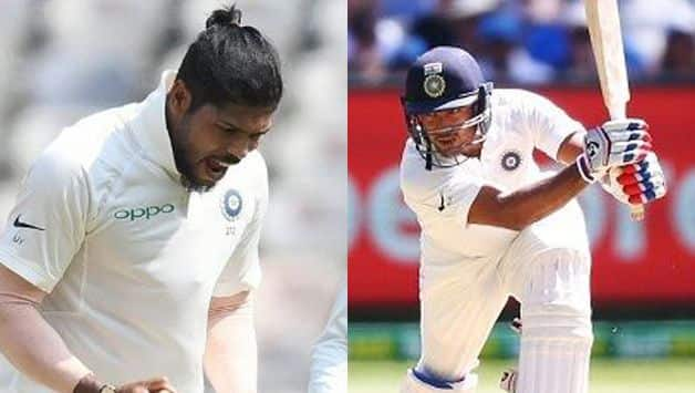India A vs West Indies A: Eyes on Umesh Yadav, Mayank Agarwal on 2nd unofficial Test