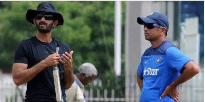 Vikram Rathore and Hrishikesh Kanitkar in line for the post of NCA batting consultant