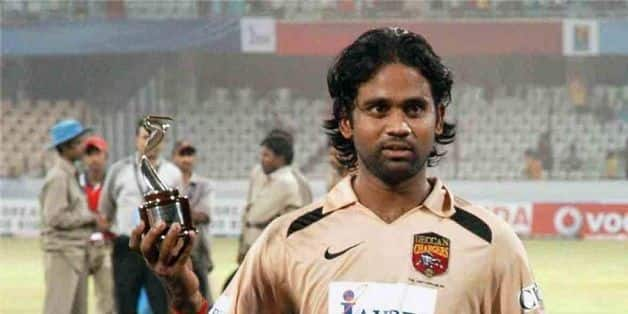 Venugopal Rao, India, Andhra, Ranji Trophy