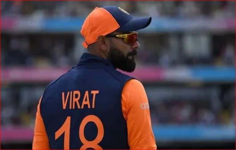 IND vs ENG: Virat Kohli defends MS Dhoni's slow batting against England