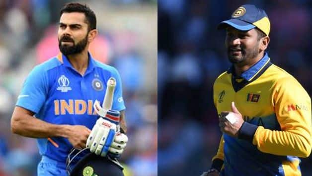 ICC World Cup 2019: India eying victory in last league stage match against Sri Lanka