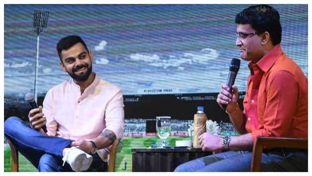 Sourav Ganguly: Virat Kohli has right to say whom he wants as coach