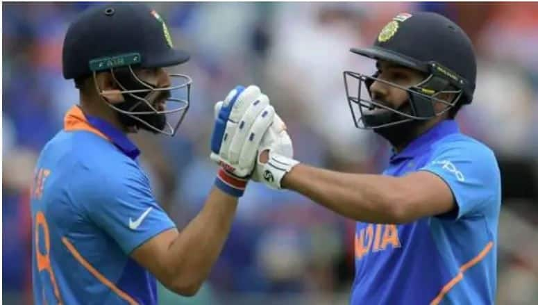 I don't think there is any truth in the Virat Kohli and Rohit Sharma rift speculation; Says Gautam Gambhir