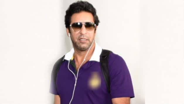 Felt embarrassed and humiliated at Manchester airport says Wasim Akram