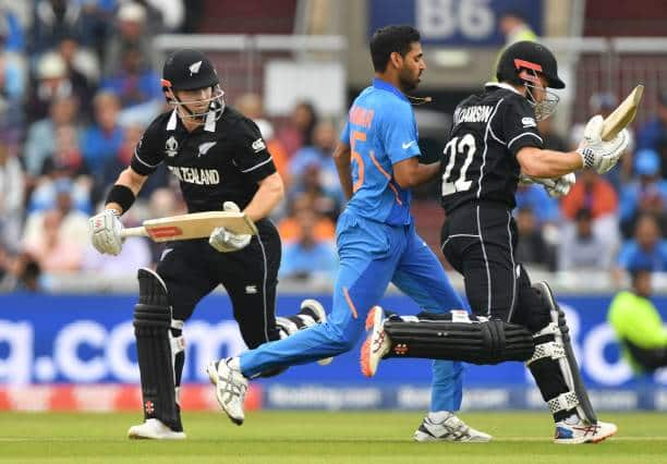 New Zealand begin slow recovery