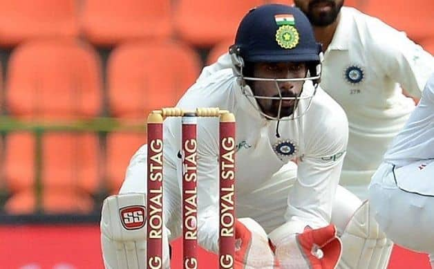 India A vs West Indies A, India A, West Indies A, Wriddhiman Saha