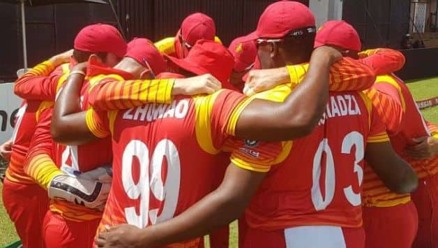 Zimbabwe cricket team pull out of T20 tri-series in Bangladesh