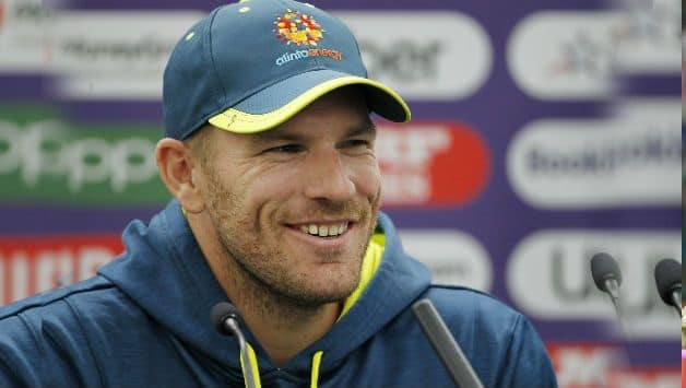 ICC CRICKET World Cup 2019: England semi-final 'excites' Australia captain Aaron Finch