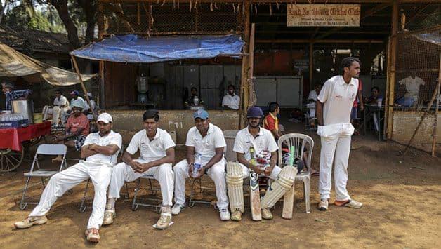 Mumbai's iconic Azad Maidan to get toilet facilities
