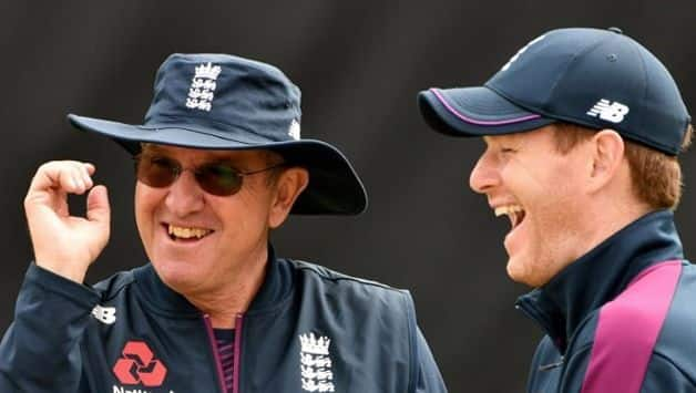 Trevor Bayliss will not stay on even if England win World Cup and Ashes