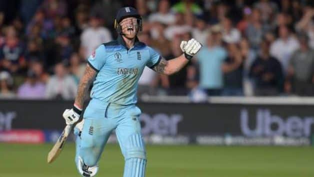 After World Cup glory Ben Stokes may soon become Sir Ben Stokes