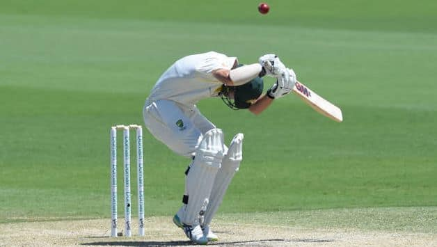 ICC to allow concussions substitutes in Test cricket