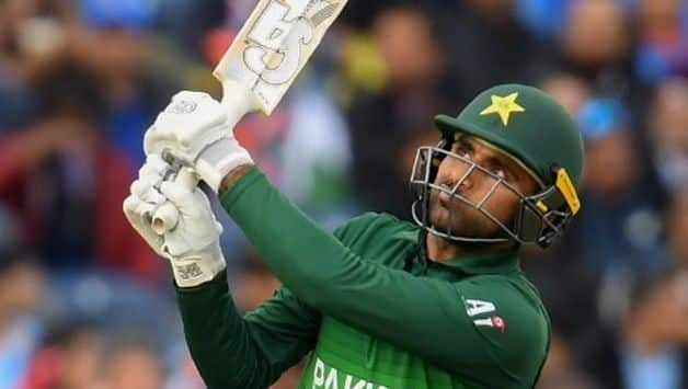 Glamorgan sign Fakhar Zaman for Vitality Blast
