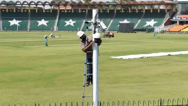 PCB in a bid to give Balochistan an international level cricket Stadium