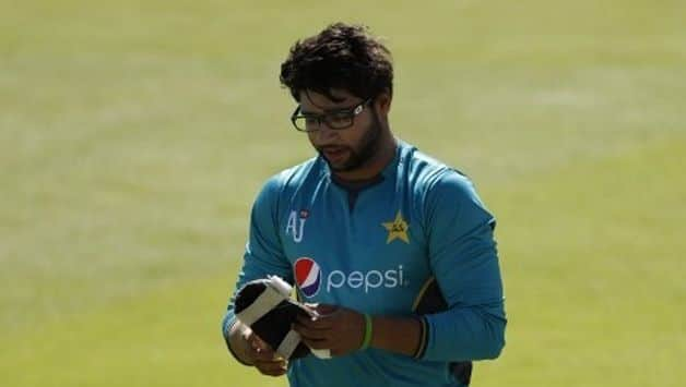 Imam ul Haq accused of having multiple affairs; Whatsapp chats leaked on Twitter